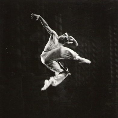 Jumping Dance Image